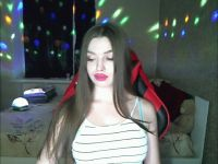 Webcam sexchat met perfectangel uit Kiev