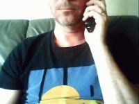 Webcam sexchat met petehil70 uit Alkmaar
