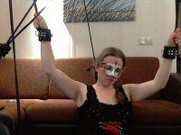 Lekker webcam sexchatten met pijnsletje  uit Amsterdam