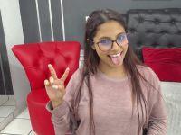 Webcam sexchat met rachelsmith uit Medellin