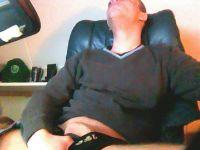 Lekker webcam sexchatten met rock86  uit Rotterdam