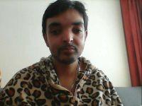 Lekker webcam sexchatten met romano32  uit Den Haag