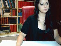 Lekker webcam sexchatten met rosanamay  uit athen
