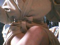 Lekker webcam sexchatten met royalrose  uit Amsterdam