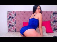 Lekker webcam sexchatten met samanthaa  uit Bucaramanga
