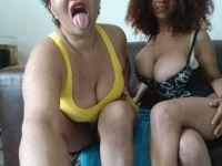 Online live chat met sarahfonteyna