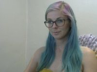 Nu live hete webcamsex met Hollandse amateur  savannagirl?