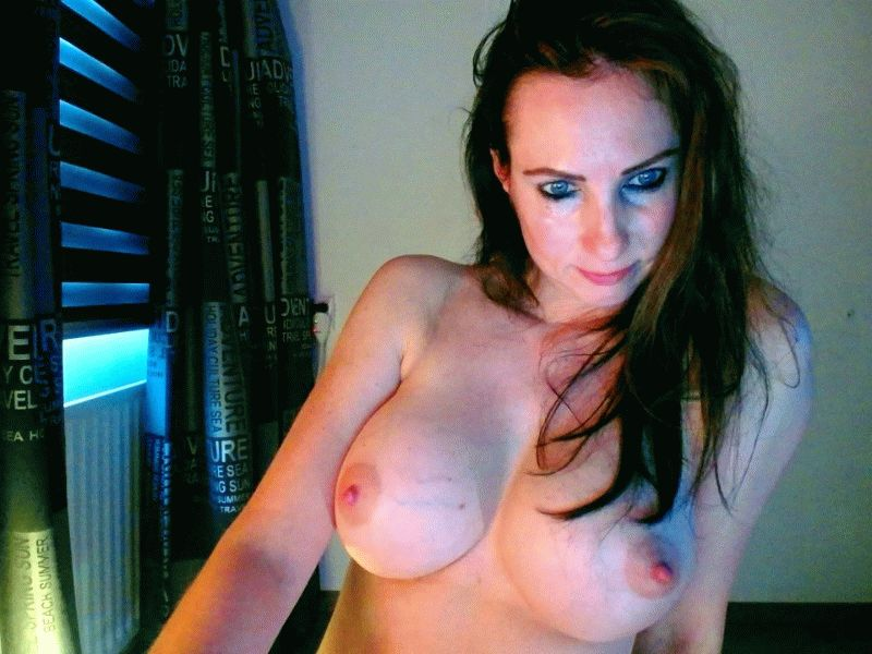 Webcamsex met Sebriena
