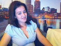 Lekker webcam sexchatten met sensuelkym  uit Bacau