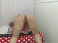 Lekker webcam sexchatten met sexyalessia  uit Cali