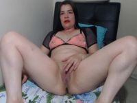 Webcam sexchat met sexykarol uit Colombia