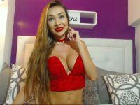 Lekker webcam sexchatten met sherezzzade  uit Bogota