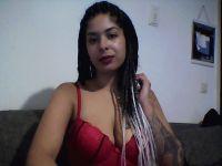 Webcam sexchat met sherry uit Eindhoven