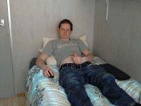Lekker webcam sexchatten met slankboy  uit Groningen