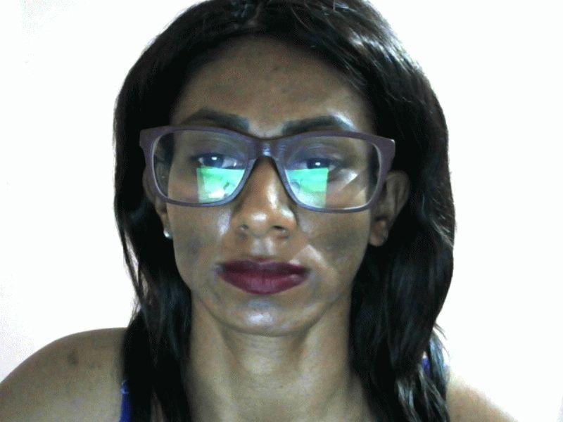 Webcamsex met Slankyslut