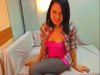 Lekker webcam sexchatten met sofia_  uit Odessa