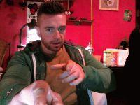Lekker webcam sexchatten met spartacus  uit gayland