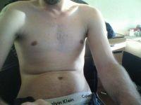 Lekker webcam sexchatten met sportgast  uit amersfoort