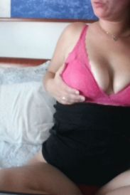 Webcamsex met sweatlikehoney