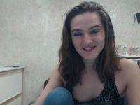 Lekker webcam sexchatten met sweetalma  uit Amsterdam