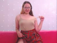 Webcam sexchat met sweetmuffin uit Siberia