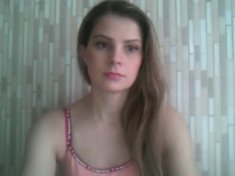 Nu live hete webcamsex met Hollandse amateur sweetolga01?