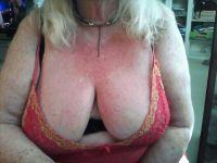 Lekker webcam sexchatten met tina51  uit Amsterdam
