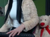 Online live chat met toryhump