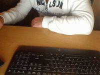 Lekker webcam sexchatten met toyboy69  uit Rotterdam