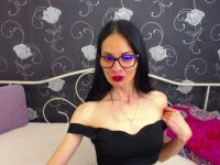 Nu live hete webcamsex met Hollandse amateur  trixy?