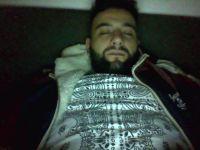Lekker webcam sexchatten met turkiiboy187  uit Den Haag