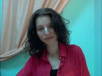 Webcam sexchat met valerylovee uit Odessa