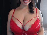 Webcam sexchat met vanessastarr uit Huizen
