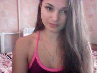 Webcam sexchat met verashine uit Kiev