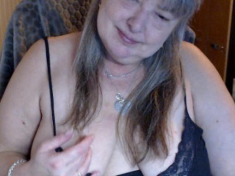 Webcamsex met Wilma42