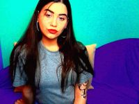 Webcam sexchat met xcrystalx uit Sofia