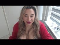 Online live chat met xlarissax